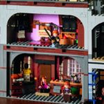 LEGO Harry Potter 75978 Winkelgasse Lifestyle 11