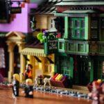 LEGO Harry Potter 75978 Winkelgasse Lifestyle 14