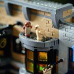 LEGO Harry Potter 75978 Winkelgasse Lifestyle 15