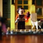 LEGO Harry Potter 75978 Winkelgasse Lifestyle 17