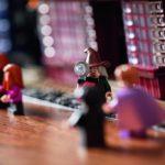LEGO Harry Potter 75978 Winkelgasse Lifestyle 18