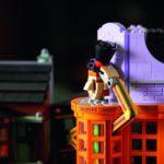 LEGO Harry Potter 75978 Winkelgasse Lifestyle 20