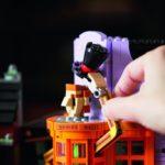 LEGO Harry Potter 75978 Winkelgasse Lifestyle 21