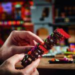 LEGO Harry Potter 75978 Winkelgasse Lifestyle 27