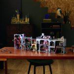 LEGO Harry Potter 75978 Winkelgasse Lifestyle 4