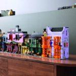 LEGO Harry Potter 75978 Winkelgasse Lifestyle 5