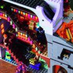 LEGO Harry Potter 75978 Winkelgasse Lifestyle 9