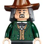 LEGO Harry Potter 75978 Winkelgasse Minifiguren 1