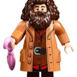 LEGO Harry Potter 75978 Winkelgasse Minifiguren 14