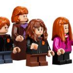 LEGO Harry Potter 75978 Winkelgasse Minifiguren 15