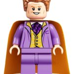 LEGO Harry Potter 75978 Winkelgasse Minifiguren 4