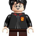 LEGO Harry Potter 75978 Winkelgasse Minifiguren 7