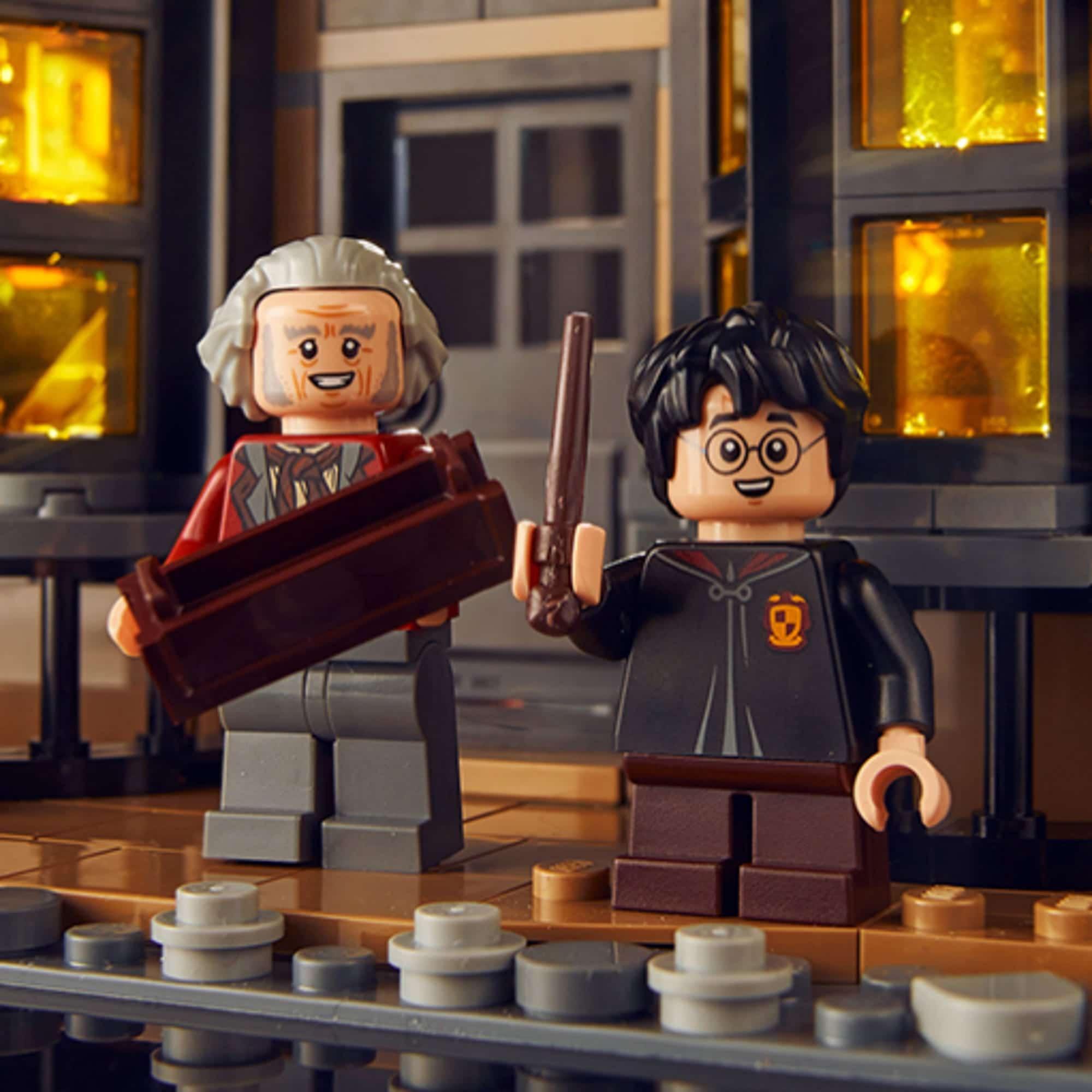 LEGO Harry Potter 75978 Winkelgasse Neues Teil