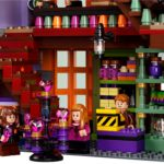 LEGO Harry Potter 75978 Winkelgasse Produktbilder 10