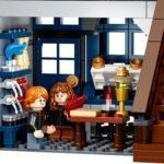 LEGO Harry Potter 75978 Winkelgasse Produktbilder 13
