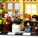 LEGO Harry Potter 75978 Winkelgasse Produktbilder 14