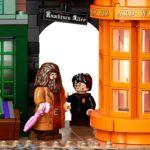 LEGO Harry Potter 75978 Winkelgasse Produktbilder 2