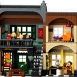 LEGO Harry Potter 75978 Winkelgasse Produktbilder 3