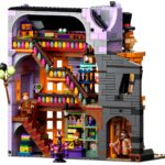 LEGO Harry Potter 75978 Winkelgasse Produktbilder 4