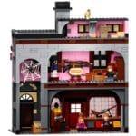 LEGO Harry Potter 75978 Winkelgasse Produktbilder 5