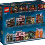 LEGO Harry Potter 75978 Winkelgasse Produktbilder 9