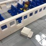 LEGO Ideas 737 500 Passenger Plane (10)