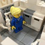 LEGO Ideas 737 500 Passenger Plane (11)