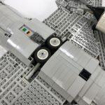 LEGO Ideas 737 500 Passenger Plane (13)