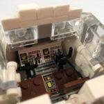 LEGO Ideas 737 500 Passenger Plane (8)