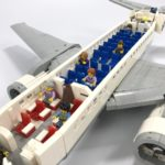 LEGO Ideas 737 500 Passenger Plane (9)