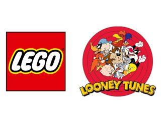 LEGO Looney Tunes Minifiguren 2021