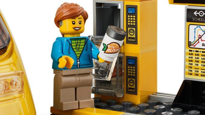 Erste LEGO Minifigur mit Hörgerät