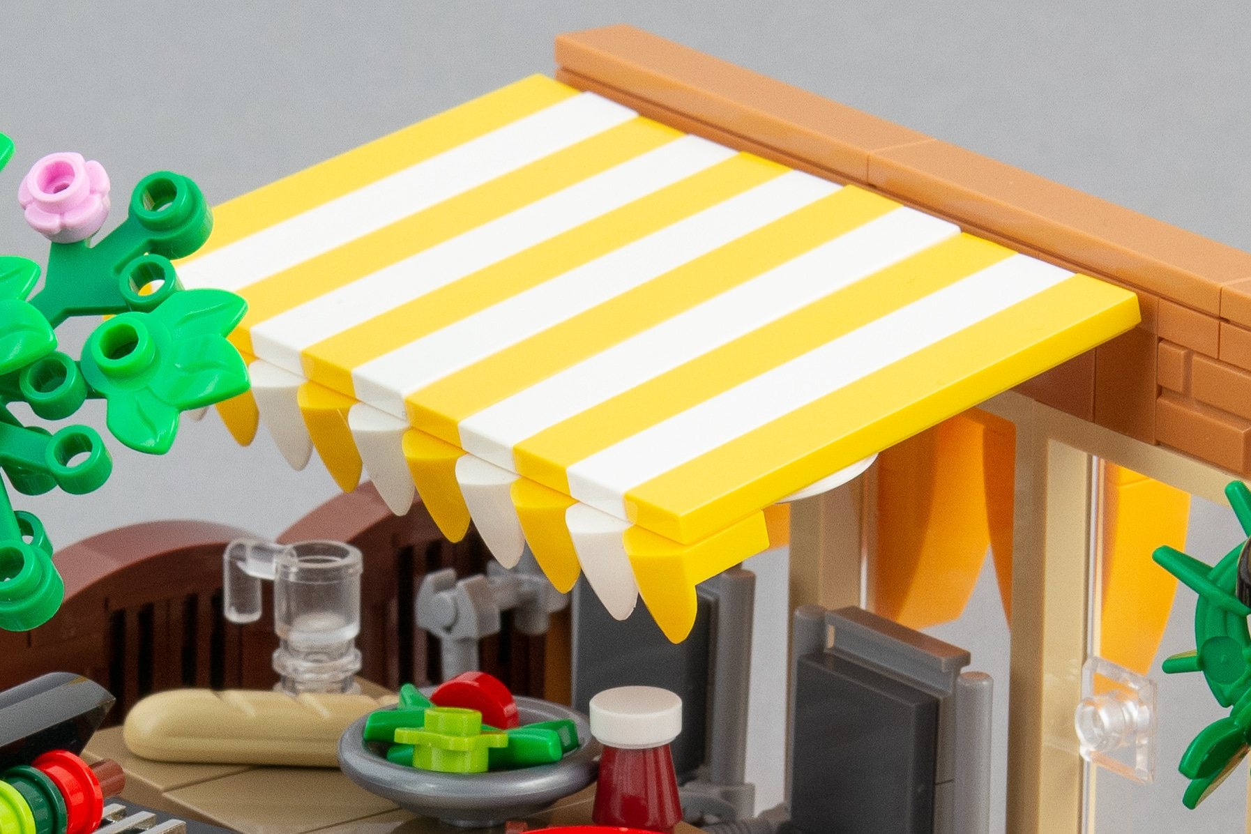 LEGO Moc Markise