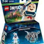 LEGO Shostbusters 71233