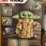 LEGO Star Wars 75318 The Child 1
