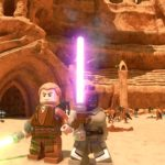 LEGO Star Wars Die Skywalker Saga Geonosis