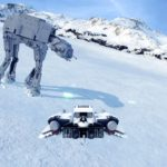 LEGO Star Wars Die Skywalker Saga Hoth