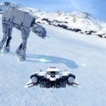 LEGO Star Wars Die Skywalker Saga Hoth