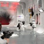 LEGO Star Wars Die Skywalker Saga Leia