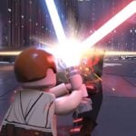 LEGO Star Wars Die Skywalker Saga Maul Vs Kenobi