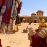 LEGO Star Wars Die Skywalker Saga Mos Eisely