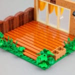 LEGO Terrasse Moc Grillen (20)