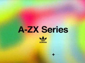 LEGO X Adidas A Zx Serie Sneaker