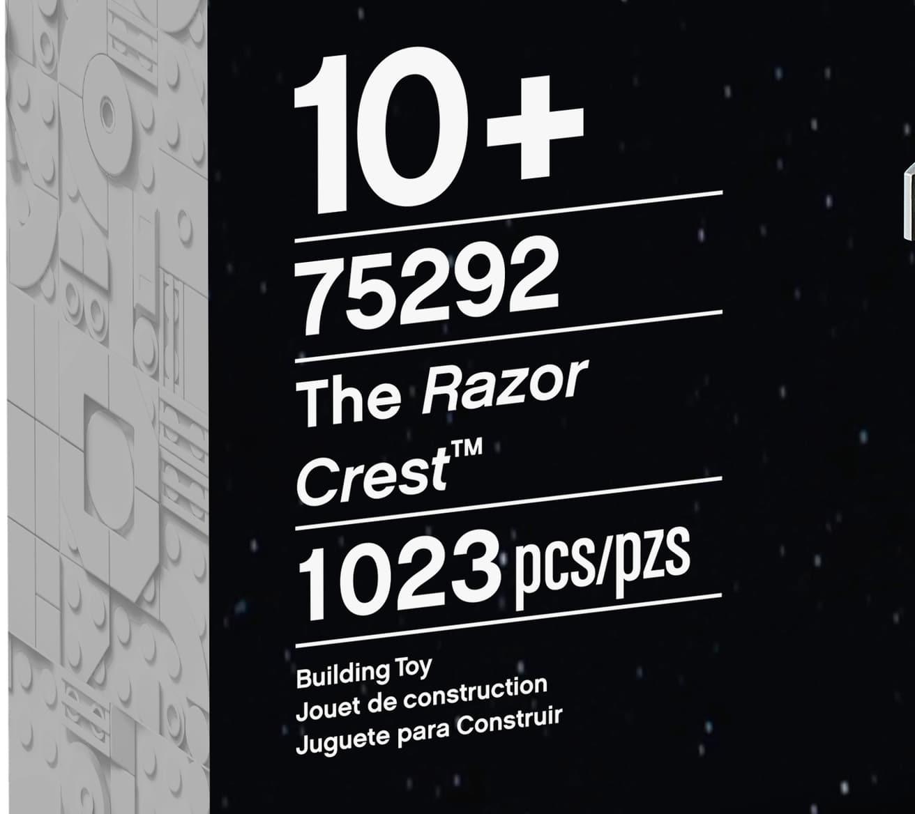 The Razor Crest