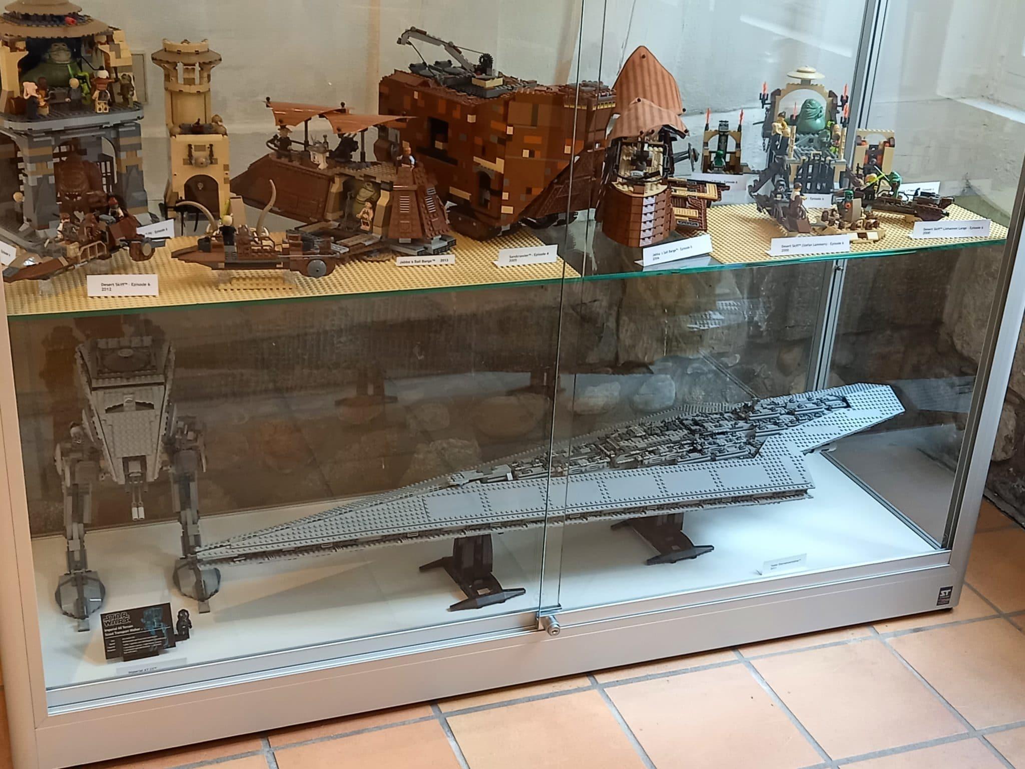 Stadtmuseum Burgdorf Starwars Ausstellung Lange (18)