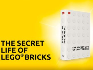 The Secret Life Of LEGO Bricks