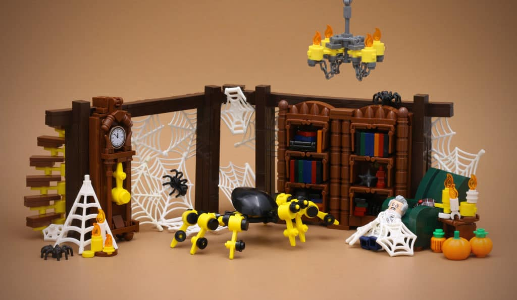 lego-spider-infestation