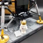 LEGO 10266 Nasa Apollo 11 Mondlandefähre - Reflektor 2