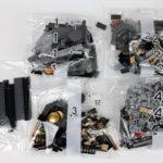 LEGO 10266 Nasa Apollo 11 Mondlandefähre - Tüten
