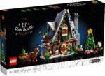 LEGO 10275 Elfen Clubhaus (2)